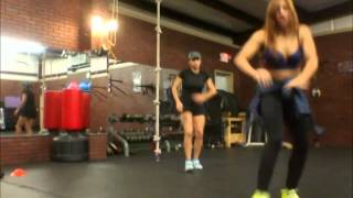 Pitbull- Como yo le doy ft.Don Miguelo Dance Fitness