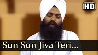 Sun Sun Jiva Teri Bani - Bhai Jaspreet Singh (Jalandhar Wale)