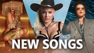 Top New Songs November 2018
