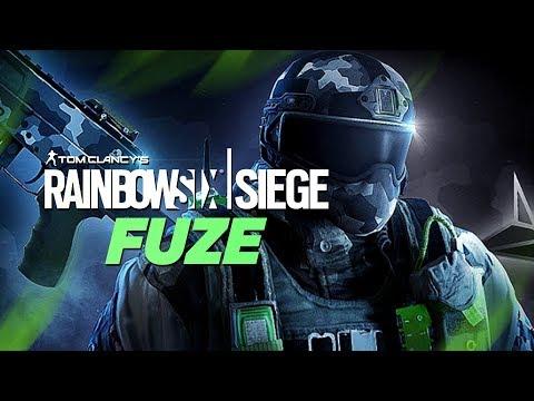 Xxx Mp4 FUZE GOT SEXY Rainbow Six Siege Part 153 3gp Sex
