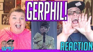Golden Girl Gerphil Covers