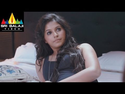 Crazy Telugu Movie Comedy Scenes | Arya | Anjali | Hansika | Santhanam | Sri Balaji Video