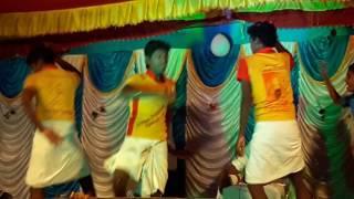 Vanniyar kulasathiriyar dance stage performance