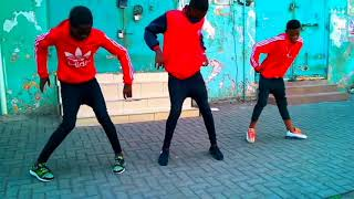 Medikal Adwee ba  (official Dance video) by Awam Dancers (shot by ICE)