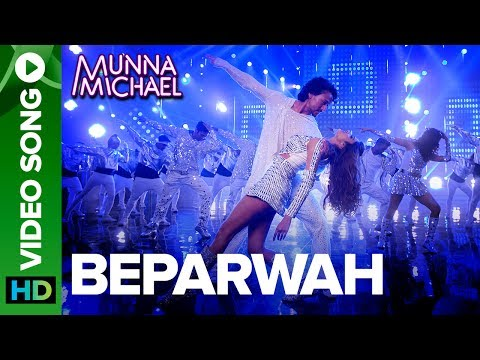 Xxx Mp4 Beparwah Video Song Tiger Shroff Nidhhi Agerwal Nawazuddin Siddiqui 3gp Sex