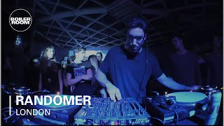 Randomer Boiler Room London DJ Set
