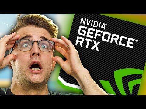 Xxx Mp4 NVIDIA RTX 2080 DROPPING NEXT WEEK 3gp Sex