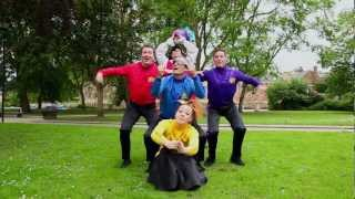 The Wiggles - Do The Propeller!