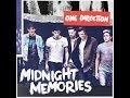One Direction Better Than Words LYRICS ANIMATION OFFICIAL LYRIC VIDEO mp3