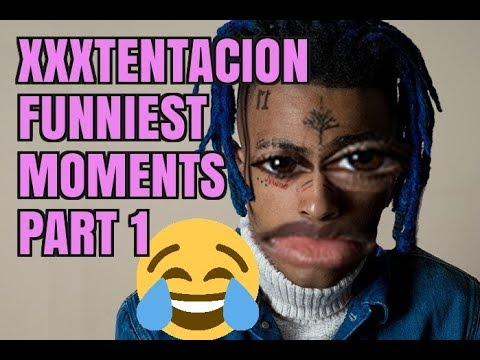Xxx Mp4 XXXTENTACION Funny Moments 😂 99 WILL LAUGH 3gp Sex