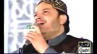 Dai Halima Dewe sohne nu loriya-beautiful naat shahbaz qamar fareedi