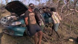 Bush Mechanics Episode5. Aborigines Pimp my ride