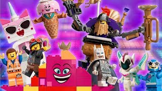 The LEGO Movie 2: The Second Part - The Song That Will Get Stuck Inside Your Head