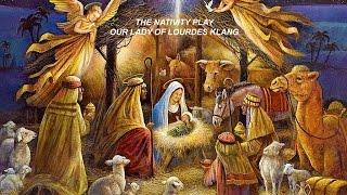 The Best Nativity Play 2016