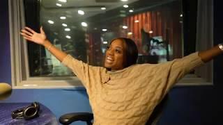 Jamila T. Davis Fills in for Godfrey on Urban View @ SiriusXM