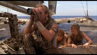 Official Trailer: Waterworld (1995)