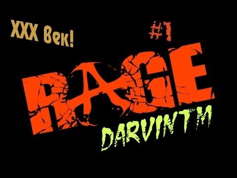 Xxx Mp4 Rage 1 DarVin в XXX веке 3gp Sex
