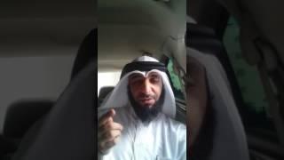 لَا تَحْزَنْ إِنَّ اللَّهَ مَعَنَا، (أحمد القعود)