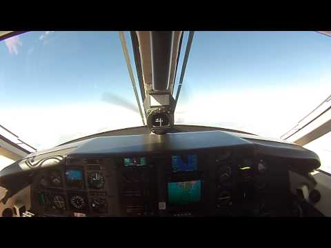 PILATUS PC 12 KMTH START UP TAXI AND DEPARTURE