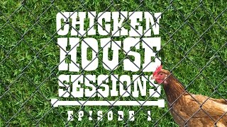 SKG's Dub Alliance @ Chicken House Sessions ep.1