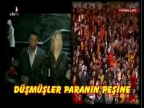 Galatasaray Kimisi gece alemlerinde
