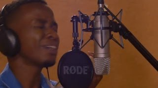 Paul Clement AMENIFANYIA AMANI : COVER by Calvin and Beda