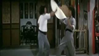 Jackie Chan: Abanico (Fan) Taichi - Wushu Combat