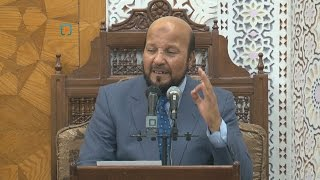 د. أحمد نوفل | حِمل بعير | تفسير سورة يوسف
