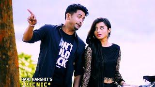 Picnic - Hari Harshit & Chayanika Bhuyan | Official Video 2018 | New Assamese Song