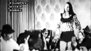 رقص و آوازی از فیلم قدیمی غریب - 1352