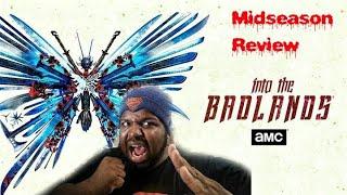 INTO THE BADLANDS - Season 3 Midseason Recap