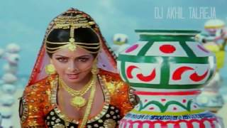 The Bappi Lahiri Mashup Tribute To Dada   DJ Akhil Talreja