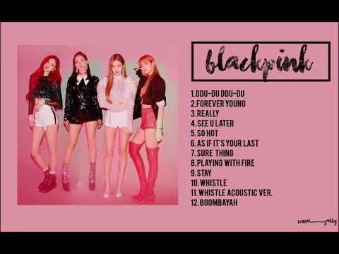 Xxx Mp4 Blackpink Playlist 2018 3gp Sex