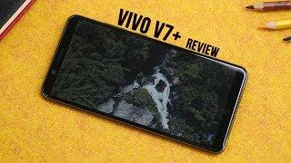 Vivo V7+ Review (Cambo Report)