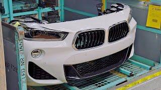 اسرار وتفاصيل صناعة السيارات ! ستندهش حقاً