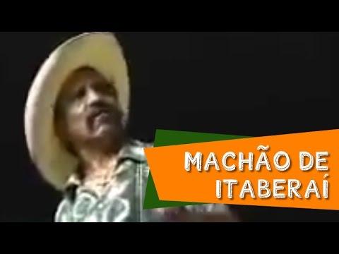 Machão de Itaberaí Nilton Pinto e Tom Carvalho A Dupla do Riso
