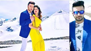 বলিউড ছবির গানের মতো শাকিবের গানের শুটিং সুইজারল্যান্ডে (ছবি ভাইরাল) Shakib khan New Movie Rangbaaz
