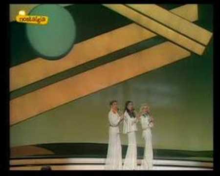 Eurovision 1976 Israel