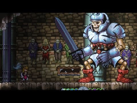 Xxx Mp4 GIRL POWER ACTIVATE Battle Princess Madelyn Demo Demo Corner 3gp Sex