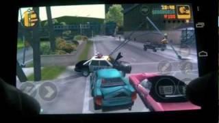 Galaxy Nexus Games GTA 3