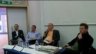 La communication politique, quels enjeux pour l'avenir ? Séminaire LASCO (16min)
