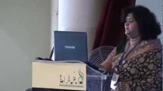 VetTrain : building capacity for ABC programmes  Dr Soniya Chawan