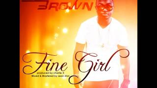 Fine Girl by Shezzy Brown