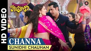 Channa - Song Second Hand Husband | Dharamendra, Gippy Grewal, Tina Ahuja | Sunidhi Chauhan