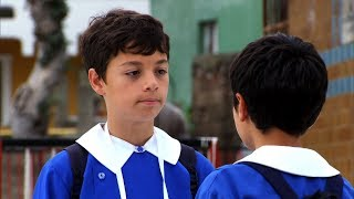 KISTIRMA - KANAL 7 TV FİLMLERİ