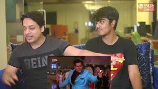 Reaction Of Heeriye Song | Race 3 | Salman Khan, Jacqueline | Meet Bros Ft. Deep Money, Neha Bhasin