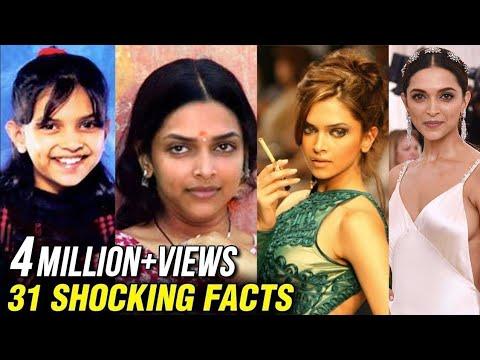 Xxx Mp4 Deepika Padukone SHOCKING UNKNOWN Facts From Ranbir To Ranveer Happy Birthday Deepika Padukone 3gp Sex