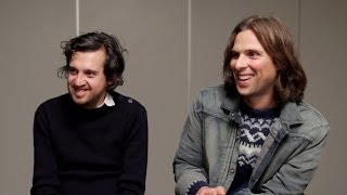 "Alternative rock band Phoenix share secret to ""pure creation"""