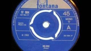 Legay - No-One 1969