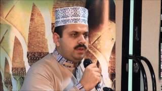 Allah Humma Salle Ala by Syed Ikram Shah Bokhari